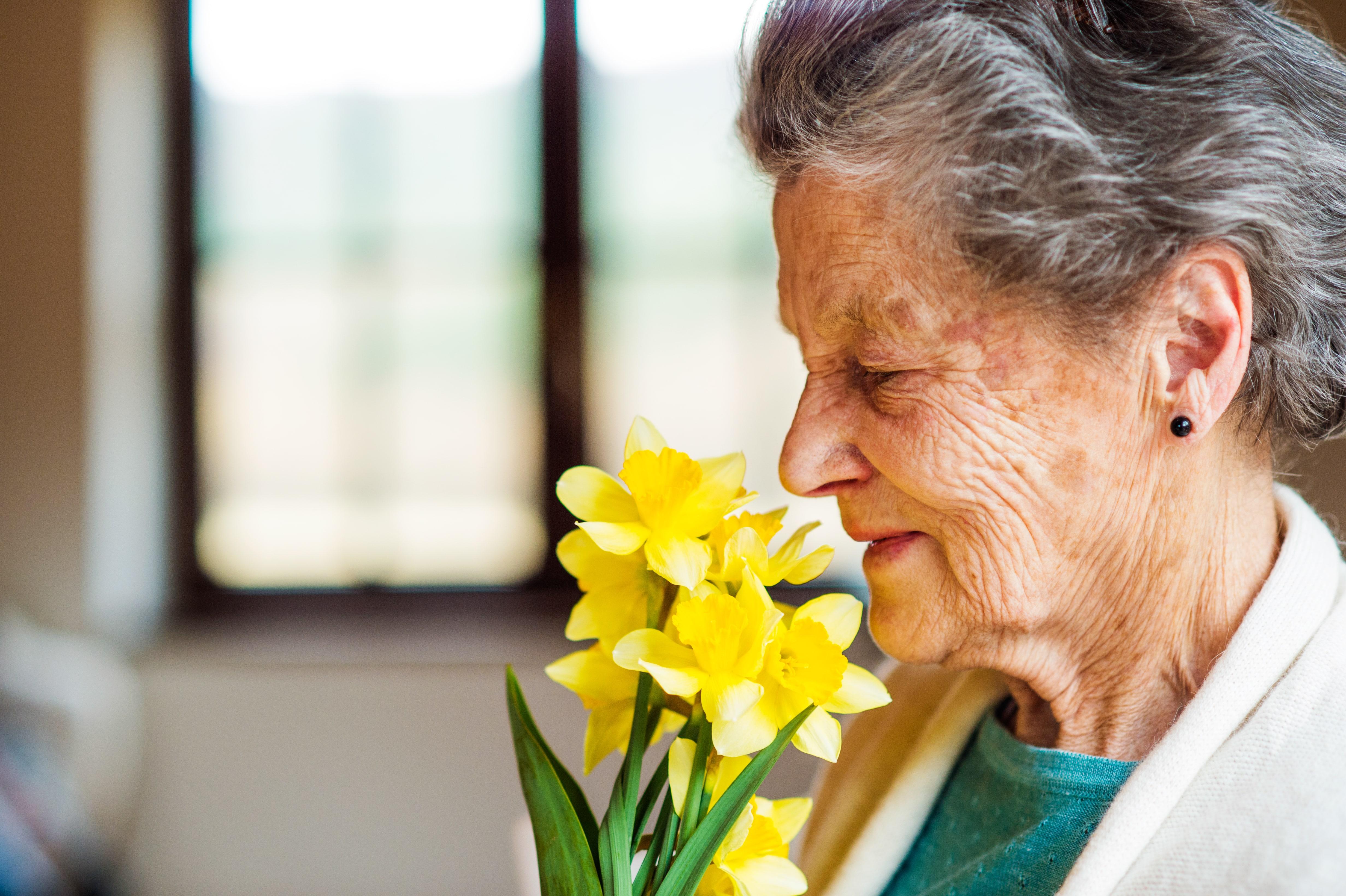 Dementia/ Alzheimer's Care