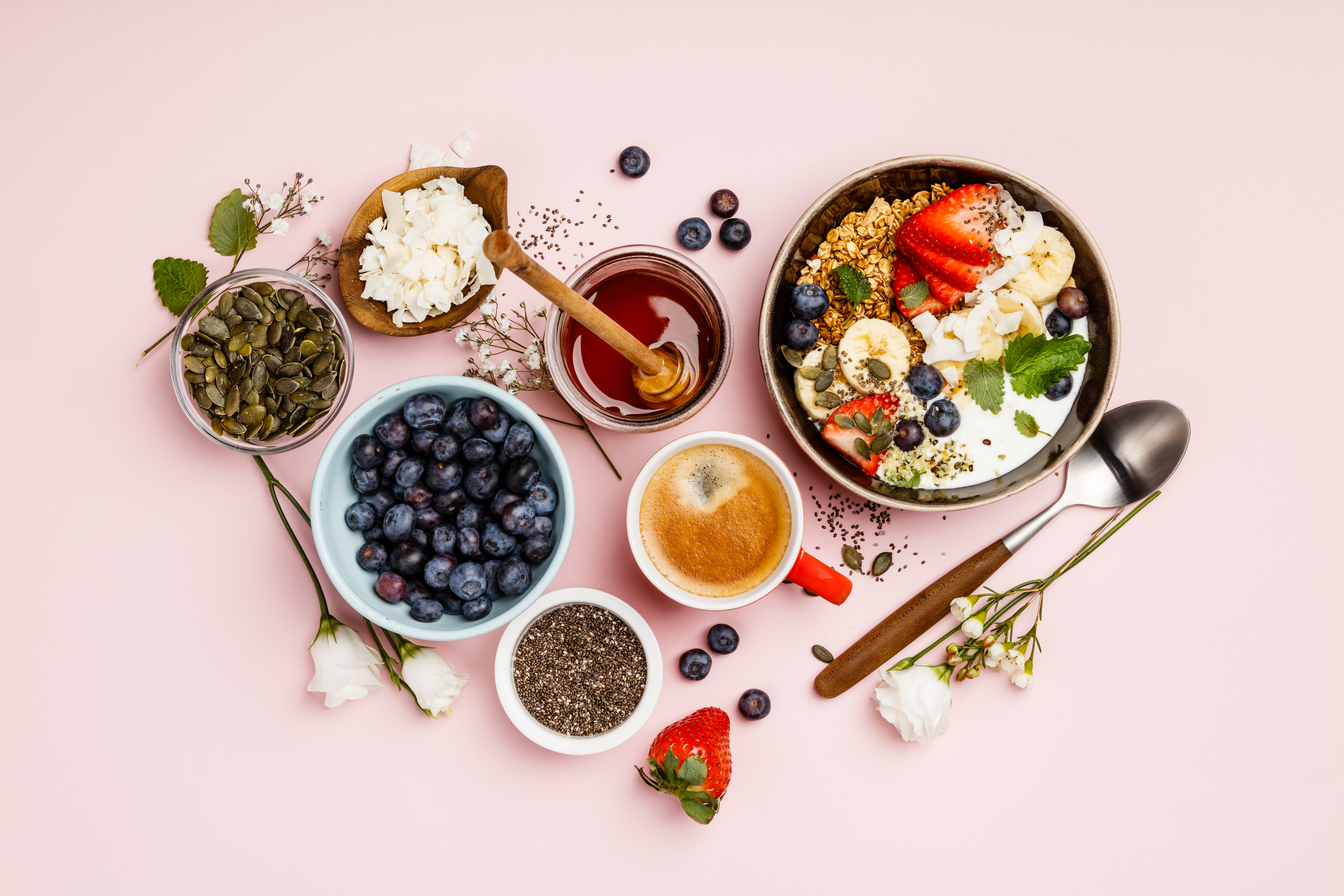 A heart-healthy breakfast for American Heart Month