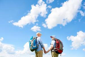 loving-senior-couple-traveling-together-BSRJVJB