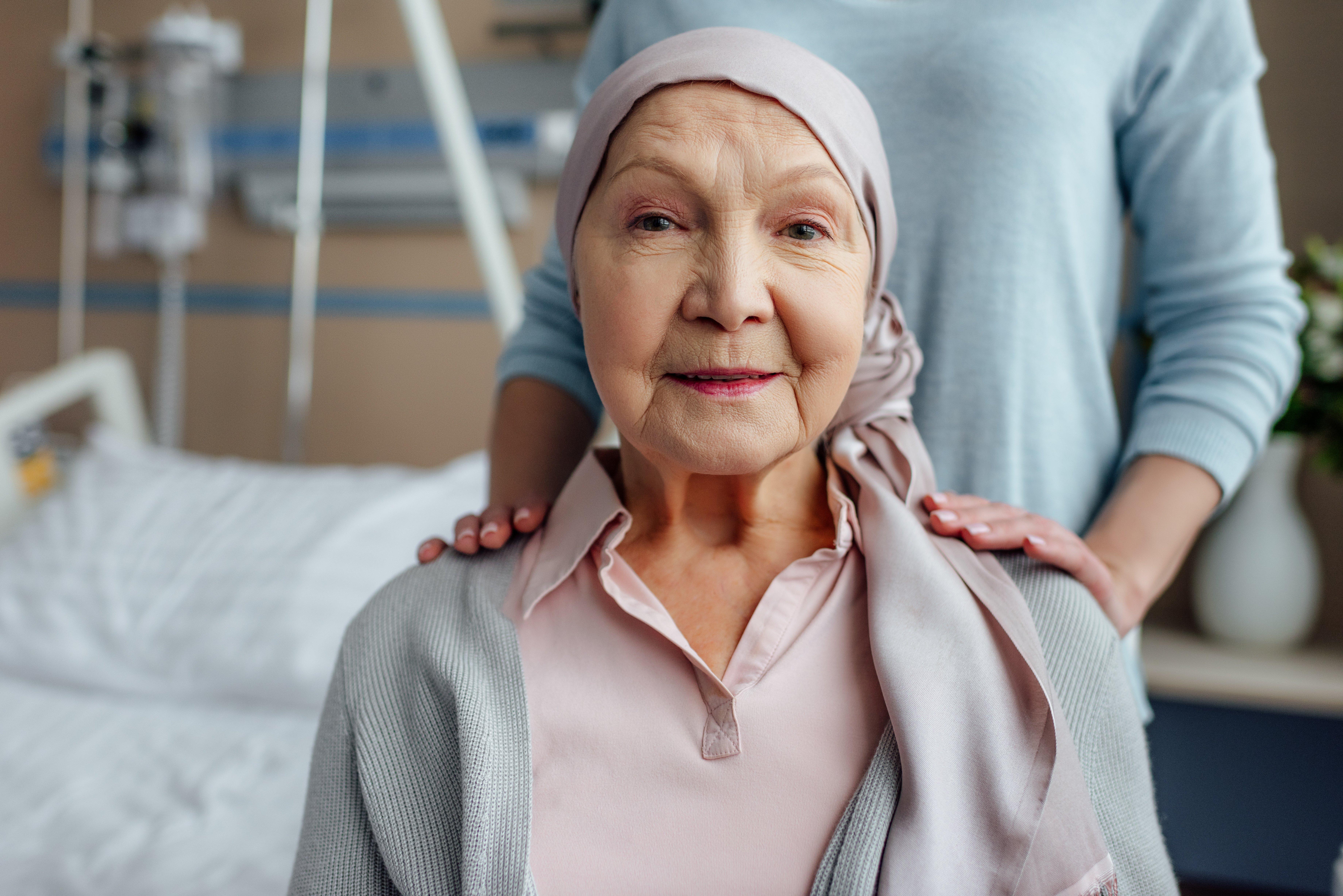 senior-woman-in-kerchief-in-hospital