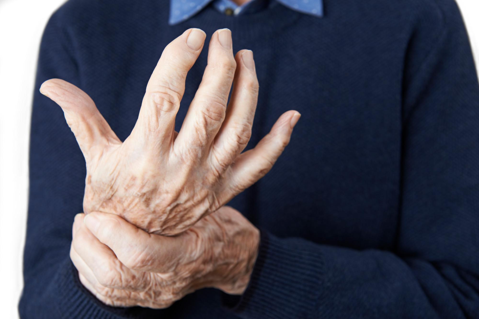 help seniors with arthritis